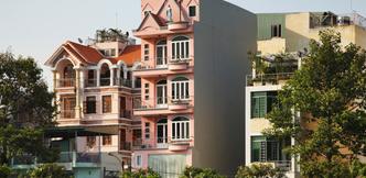 ベトナムハウス1