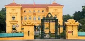 ベトナムハウス2